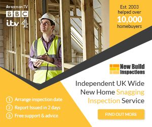 Newbuild inspections image